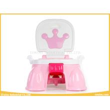 Baby-Produkt-musikalische Toiletten-Sätze Baby-Töpfchen