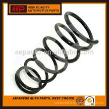 Ressort de bobine pour patrouille Y60 Ressort de bobine arrière 55020-08J00 pièces d'auto