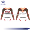 Stijlvolle Youth Competition Cheer Uniformen