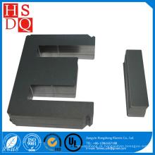 Laminação não-orientada laminada a frio do aço de silicone de EI 3-Phase