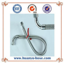 Stainless Steel Metallic Pipe with Flexible Bending Joint