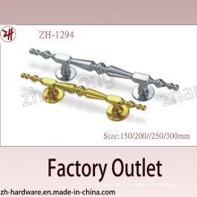 Factory Direct Sale Zinc Alloy Big Pull Archaize Handle (ZH-1294)