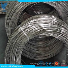 201 1.0mm Stainless Steel Cold Heading Wire for screw per price