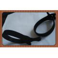 Attache-câble à crochets et boucles avec attaches réglables pour étiquettes