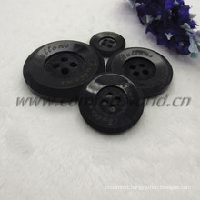 Over coat button