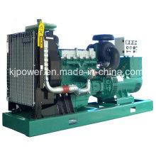 250kVA Power Generator Set avec Volvo Diesel Engine (TAD734GE)