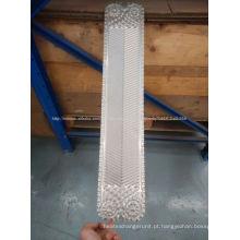 Sondex relacionados a placa de aço inoxidável de transferência de calor de S9