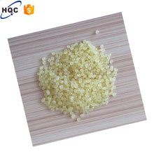 B17 grânulos de cola de derretimento de hot grânulo granulado hot melt adesivo de fusão