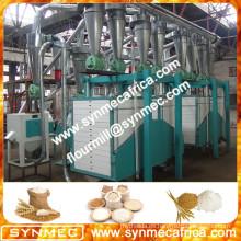 trituradora de harina de trigo máquina trituradora de harina con bajo precio
