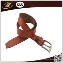 Venta al por mayor de alta calidad de grano completo de cinturón de cuero mujeres