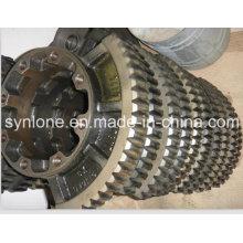Pièces de roue de fabrication de moulage mécanique sous pression
