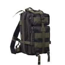 600d Oxford impermeable mochila al aire libre unisex portátil (HY-B011)