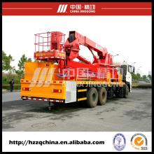 Veículo de inspeção para ponte dano China abastecimento e comercialização (HZZ5240JQJ 16)