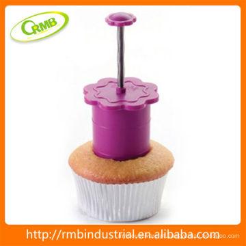 Cupcake plástico (RMB)