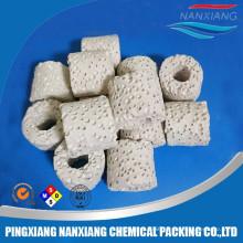 Aquarium filter material bio rings