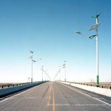 Contrôleur hybride éolien et solaire MPPT (100W-600W)
