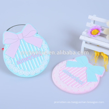 Nuevo diseño promocionales de silicona Copa mat, montaña de taza de té personalizado
