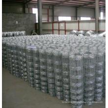 Clôture en tube de mouton en aluminium / Panneaux d'élevage / Élevage d'animaux