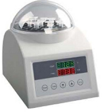 Biobase Dry Bath Incubator with LCD Display for Lab Use