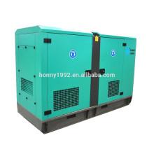 Yuchai motor aire refrigerado 30kVA generador diesel conjunto