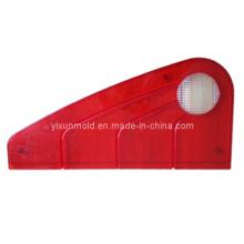 Molde de injeção de plástico auto refletor