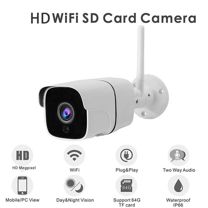 wireless wifi camera