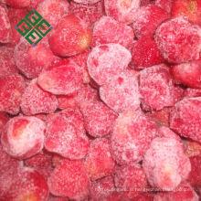 sac congelé légumes frais congelé légumes mélangés