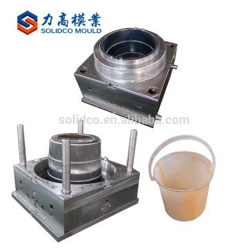 Kundengebundene gute Qualität Einspritzungs-Plastikwasser-Eimer-Form