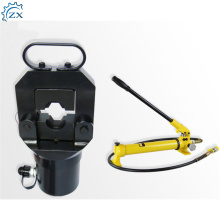2018 New Product Cable Lug Hydraulic Wire Rope Split-Unit Hydrulic Crimping Tool