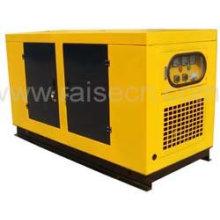 Générateur diesel silencieux / Générateur diesel silencieux refroidi à l'eau