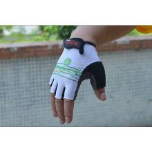 Gants de cyclisme demi-doigts de qualité Hight