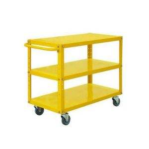 Heavy Duty Tool Trolley 3 capas