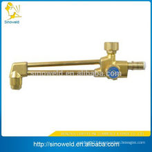 Hot Sale Superior Quality Mig Welding Torch Euro Adaptor