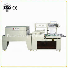 L Style Shrinkable Automatic Wrapping Machine