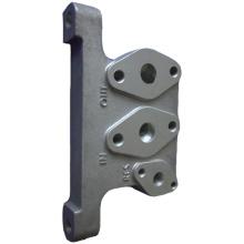 China OEM Custom Gravity Casting Aluminium Teile