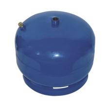 Tanque de Gás de Aço & Cilindro de Gás