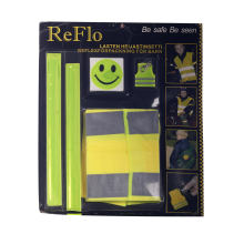 Reflective Safety Set For Kids outdoor