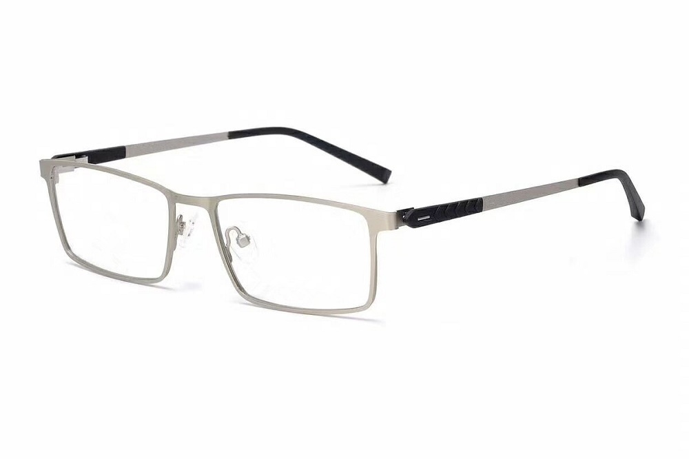 Square Frame Optical Glasses