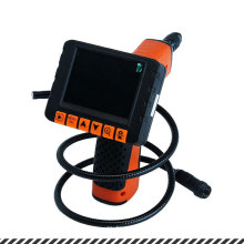 HD 20M 3.5 inch fiber optic cable video Inspection borescope