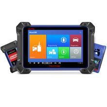 Original Immo Car Key Tool Autel MaxiIM IM608 ADVANCED IMMO & KEY PROGRAMMING & Diagnosis tool For Car All System