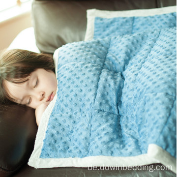 Premium Kids Weighted Blanket 5lbs