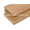 Contraplacado de madeira chinesa para móveis