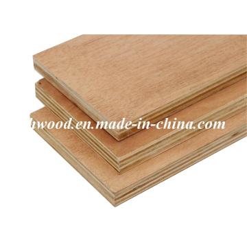 Chinese Hardwood Plywood for Furniture