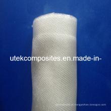 Mais de 96% de dióxido de silício 1100GSM pano de fibra de vidro