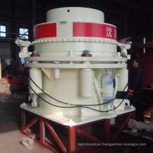 mining equipment from HYMAK mini hydraulic cone crusher stone crusher