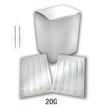 Alta Qualidade Aço Inoxidável Esterilizado Body Piercing Needles