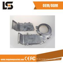 Aluminium-Druckguss-Waschluftkanal des Maschinenteils
