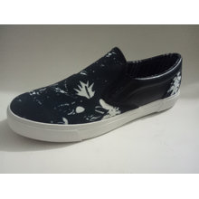 Canvas Mens Clip on Casual Shoes (NX 548)