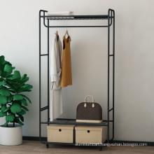 Garment Rack clothes Shelves