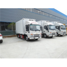 Composite refrigerated truck body for best sale